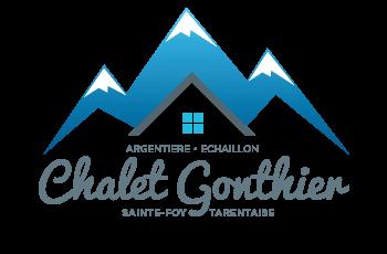 Chalet Gonthier à Sainte Foy Tarentaise
